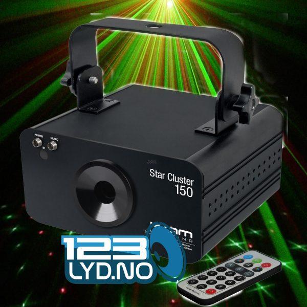 Kam Star Cluster Laser 150