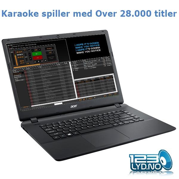 Karaokespiller