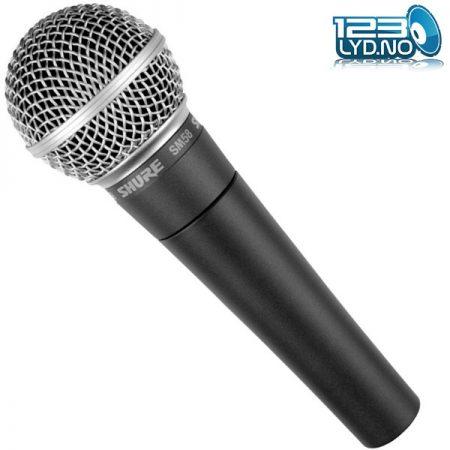 Shure SM58 mikrofon