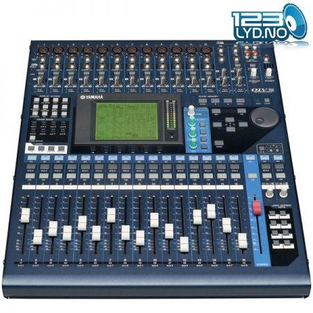 digital mikser Yamaha-01V-96K mikser