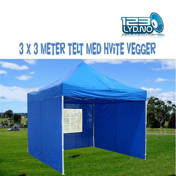 quick pop up telt