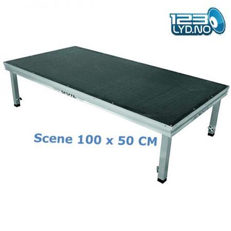 Scene element 100 x 50 cm