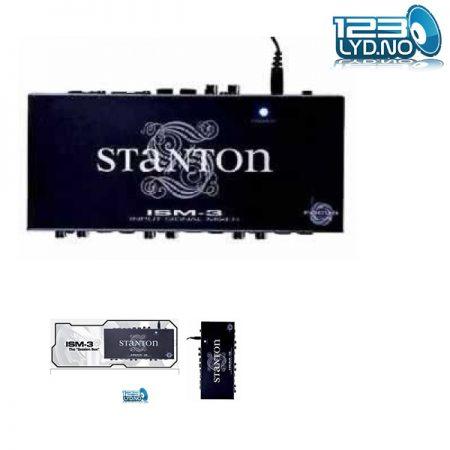 Stanton ism-3