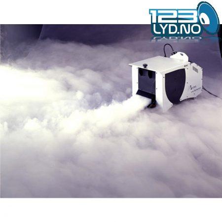 Low fog maskin antari