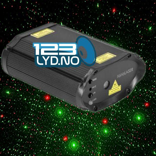Prolights nano laser