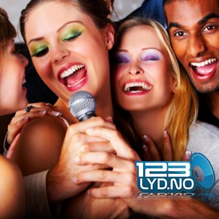Karaoke Utstyr