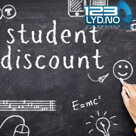 Student Tilbud