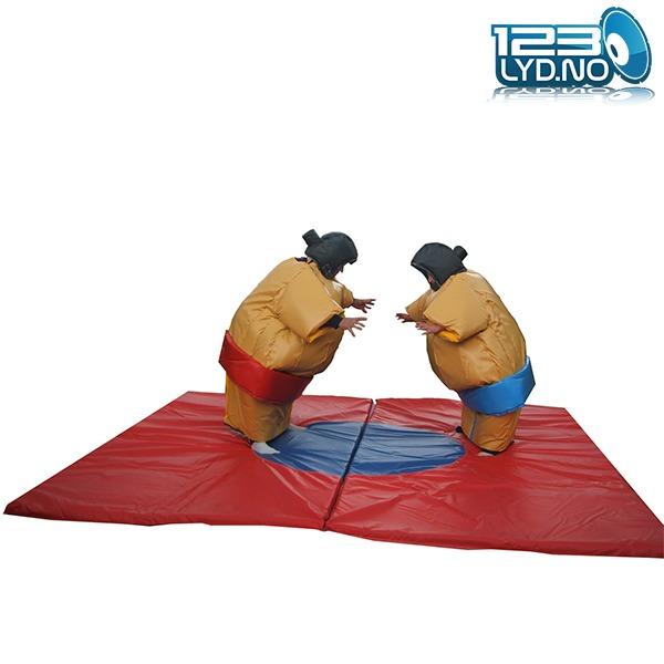 Sumo drakt sumo voksne