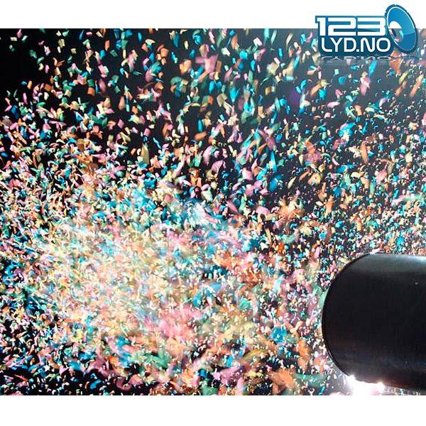 Confetti maskin universal 500