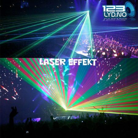 Laser Utleie