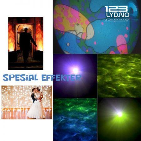 Spesial Lys FX