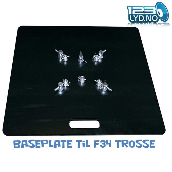 baseplate-til-f34-trosse-truss-sort