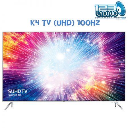 Samsung UHD 4K TV Til utleie 1