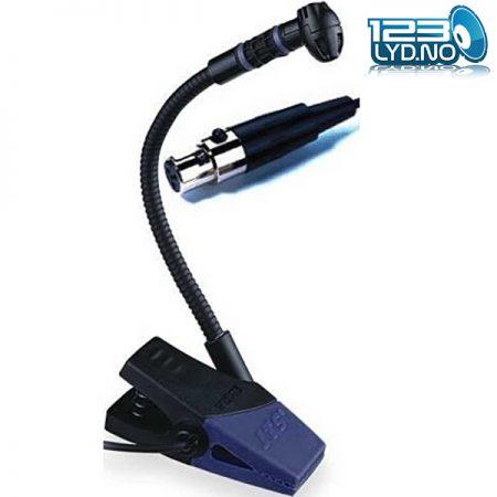 JTS Instrumentmikrofon CX508W