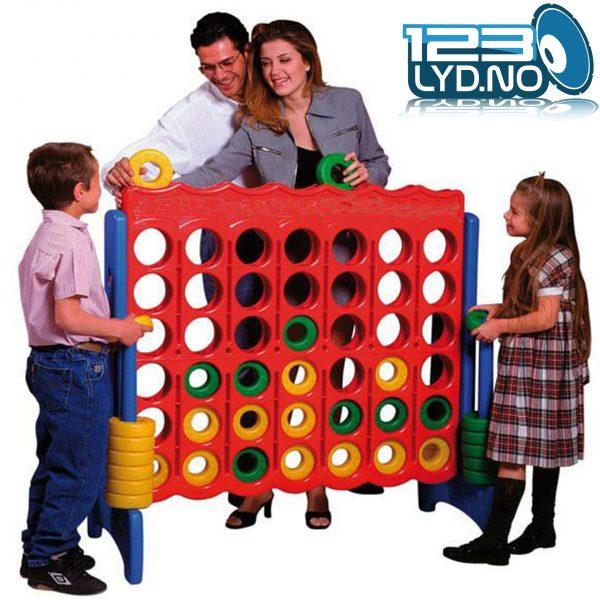 4 på rad garden games mega spill