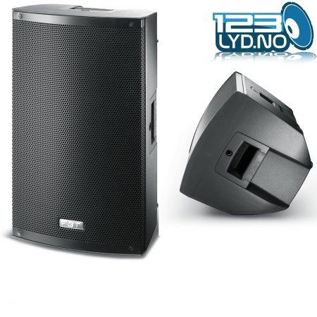 X-Lite høyttaler monitor