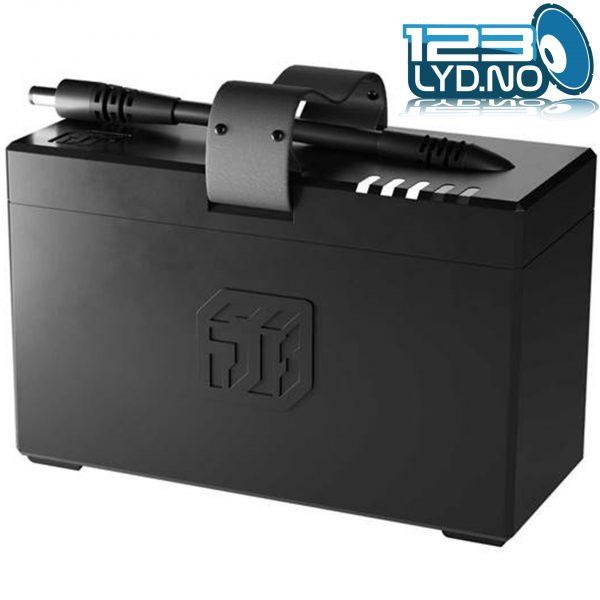 Batteri til Soundboks 2 høyttaler på batteri4