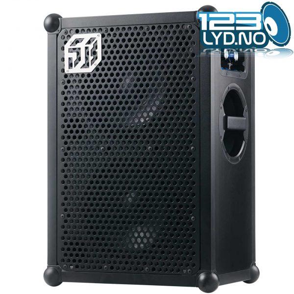 Soundboks 2 høyttaler på batteri