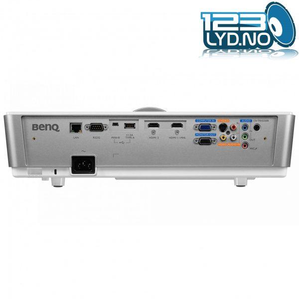 BenQ MH760 5000ANSI prosjektor