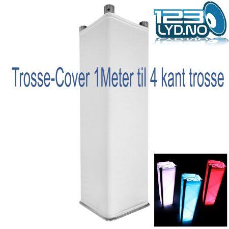 Truss cover 1 Meter