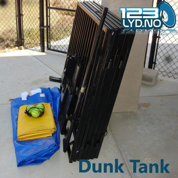 Dunk Tank samlet