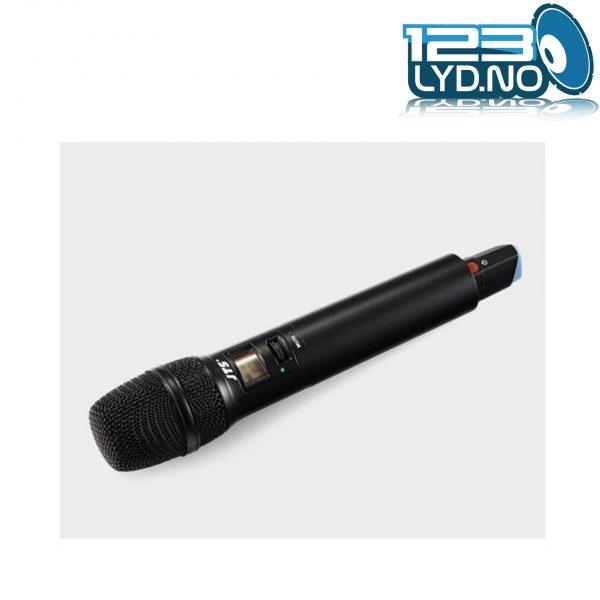 JTS r4 Håndholdt mic