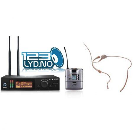 JTS-UF20s trådløs bøyle mic