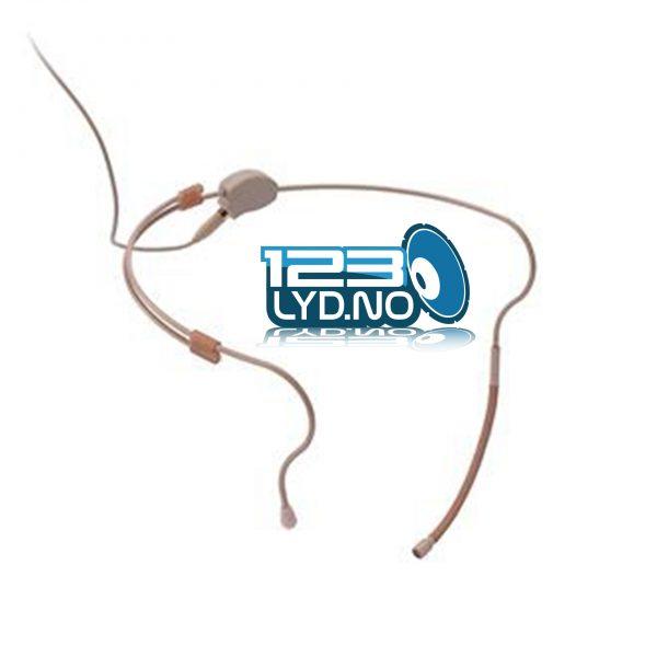 JTS-UF20s trådløs bøyle mic Bøyle