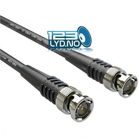 SDI Kabel 15.2 meter